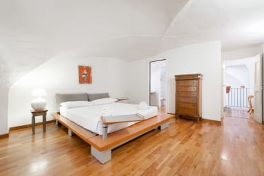 Pontevecchio Luxury Suite AMAZING LOCATION!