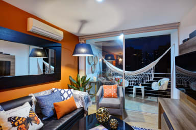 furnished apartments medellin - Next Avenue 904