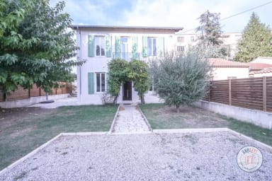 The ideal holiday home in the center of Cannes