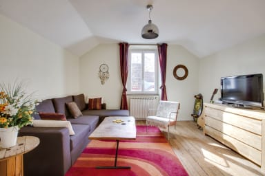 W194 - Space and comfort in Bayonne