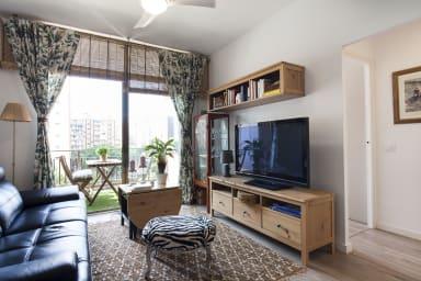 Apartamento para 6 personas en Santa Eulalia