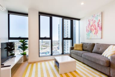 Southbank Corporate 1BDR Apartment with Views