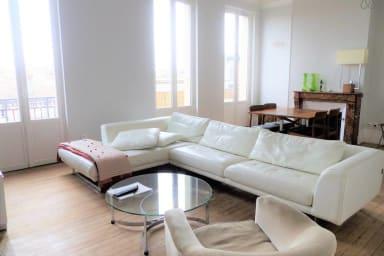 Bel Appartement Vintage - Quartier Saint Paul