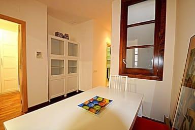 Supercentral Apartamento Eixample 2