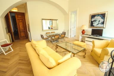 Beautiful renovated apartment in Cannes