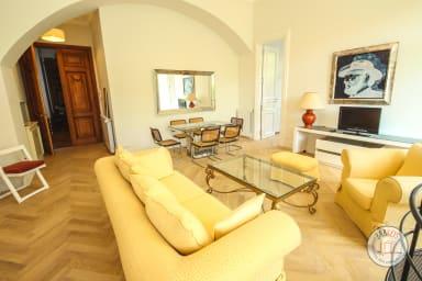 Magnifique appartement rénové à Cannes