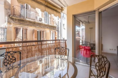 Charming 1br flat in the heart of Cannes
