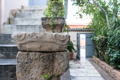 Acropolis Villa in heart of Plaka by JJ Hospitality