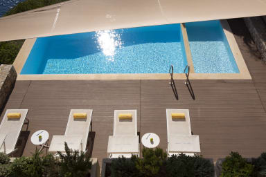 VILLAS MIRO - Luxury Villas with Direct Sea Access for 14+ people