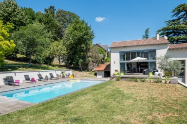 Le Lavoir - Homely family house