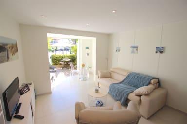 Appartement 2 pièces rénové avec terrasse et WIFI