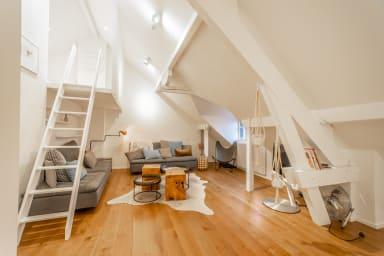 Mon Petit Chez Vous Appartement luxe privé