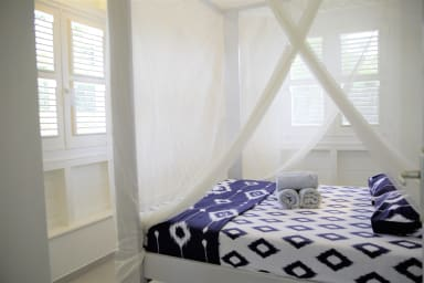 Modern Creole Cottage** at 5mn from Beach, Diving, Shops and Restaurants