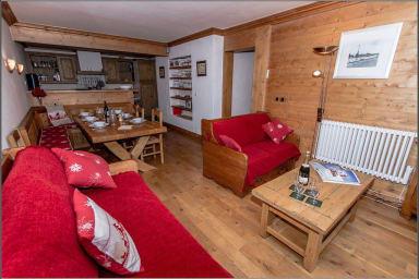 Apartment Sylvain