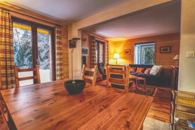 Magnifique appartement aux Mayens de Sion