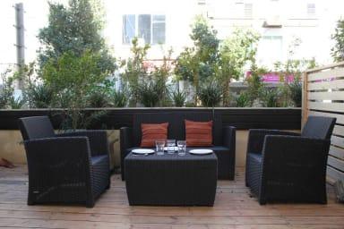 Mendele 14 right-Lovely terrace-by Frishman Beach