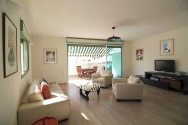 RavKook- Amazing 3 bedrs with sea view balcony