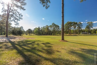 The Golf Escape at Rayburn Country
