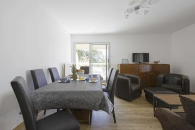 Charmant appartement en plein coeur de Biarritz