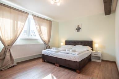 Appartement Wenceslas Square par easyBNB