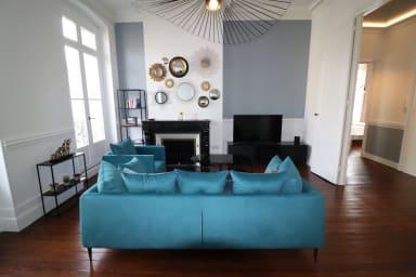 Magnifique appartement moderne au coeur de Bordeaux