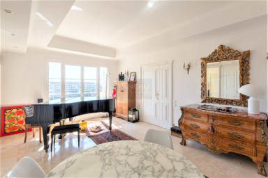 VANEAU ☀️ Luxurious 2BR with incredible sea view