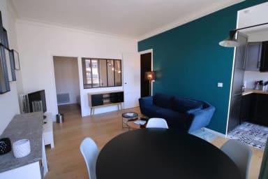 Bordeaux Appartement Tourny
