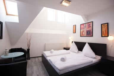 Prague Downtown Studio 5 minutes from Wenceslas Sq by easyBNB ⭐