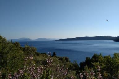 Land for Sale in Afteli Bay, Lefkada Island