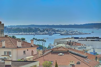 IMMOGROOM - Terrace - Bright - Heart of Cannes - Parking - CONGRESS/BEACHES