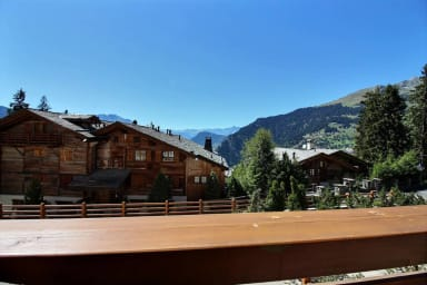 2 bedrooms, Medran, Wifi, lift, near ski-lift