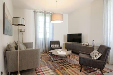 Baudelaire Appartement privé