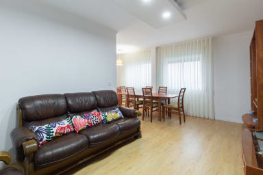Homely 3BR Apartment in Gaia