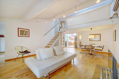 IMMOGROOM - Apartment center Cannes with terrace and A/C - CONGRESS/BEACHES