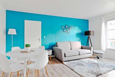 Appartement moderne à Serris, à 20 min à pied de Disneyland Paris - Welkeys