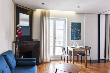 Quiet architect flat at the heart of Toulouse, Capitole Square - Welkeys