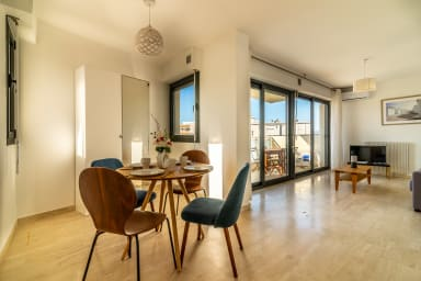 Welcoming studio next to beach in Cannes by easyBNB