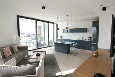 Maon 5/661 -Florentine area-2 bedrooms balcony