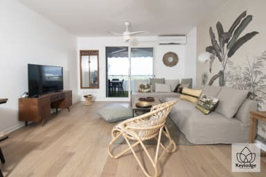 🌴 DREAM LAGOON 3 *** T3 Duplex 65m2 La Saline 10 'Beaches (St Gilles)