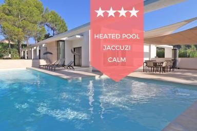 ❤️ RARE ❤️ Coin de paradis pour des vacances parfaites sur la Côte d'Azur !
