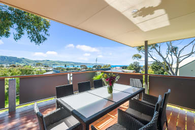 DECK 2 SEA | OCEAN VIEW | PET FRIENDLY | FREE WIFI