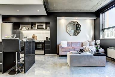 Meilleur appartement en ville pour la quarantaine