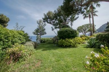 Villa Serva / Charmante Villa dans Résidence Sécurisée avec vue mer