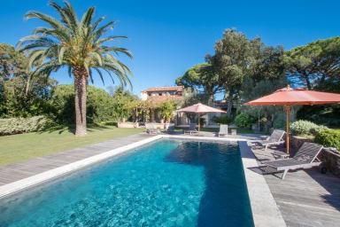 Villa Julietta / Jolie villa de 3 chambres dans un environnement calme