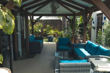 Deluxe Villa with Tropical Garden Maspalomas