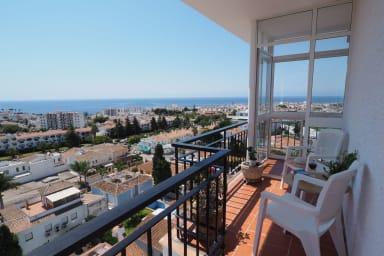 Nerja Paradise Rentals – Apartamento Morasol 7/1