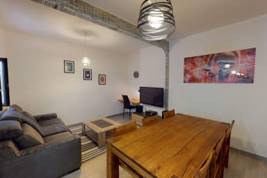 Charming quiet 1-bedroom in the Jolimont district of Toulouse – Welkeys
