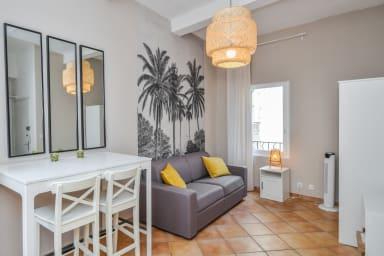 Studio confortable à deux pas du Pont d'Avignon – Welkeys