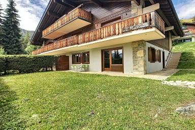 Apartment, ground floor, terrace,  quiet area