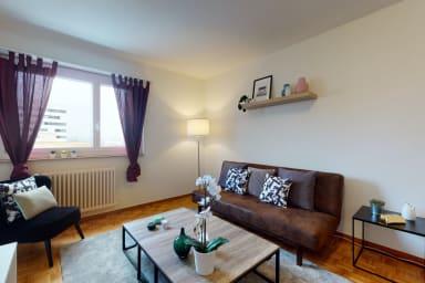 Appartement moderne proche de l'ECAL, de l'UNIL et de l'EPFL #86